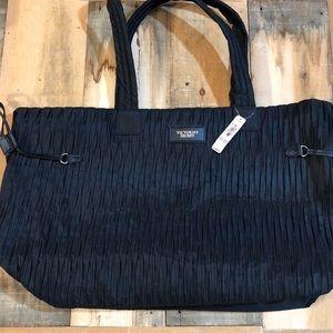 Victoria's Secret Large Weekender- Tote Bag